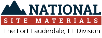Fort Lauderdale Site Materials